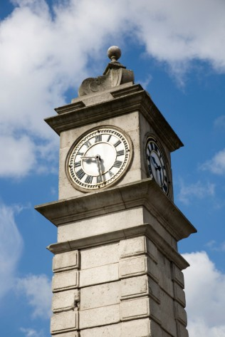 Clapham Clock Tower