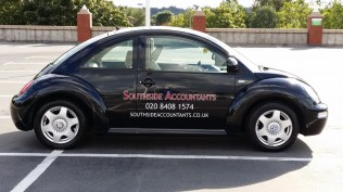 Accountants in Wimbledon