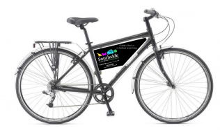 Southisde Bicycle branding